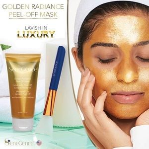 SeneGence Spa Collection with Gold Bag - Skin care